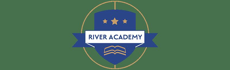 LOGO River Academy
