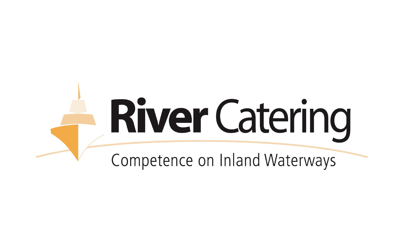 Logo River Catering